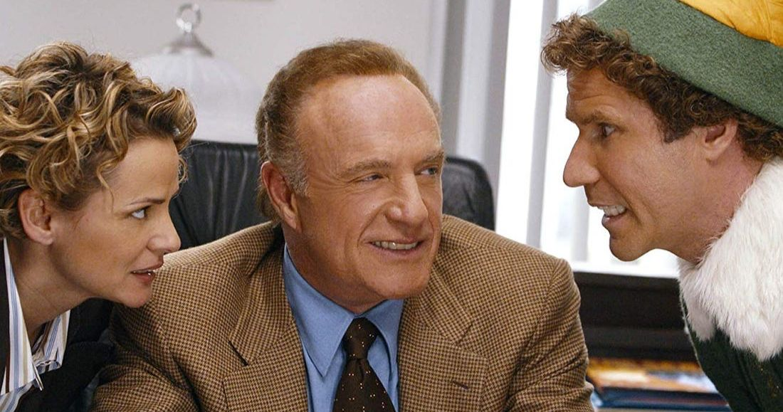 The Real Reason Elf 2 Will Never Happen According to James Caan