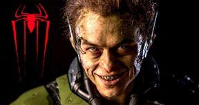 Dane DeHaan Talks Green Goblin Redesign and Sinister Six