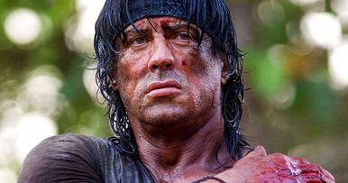 Rambo 5 Lands Get the Gringo Director Adrian Grunberg?