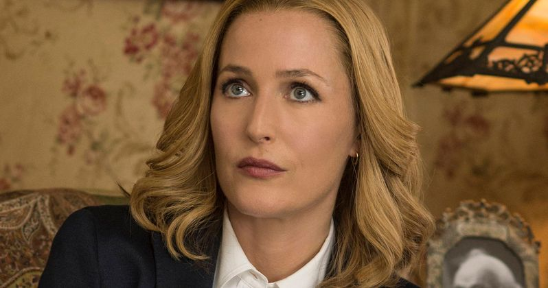 2-Part X-Files Trailer Debuts This Monday on Fox