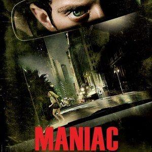 Second Maniac Trailer with Elijah Wood