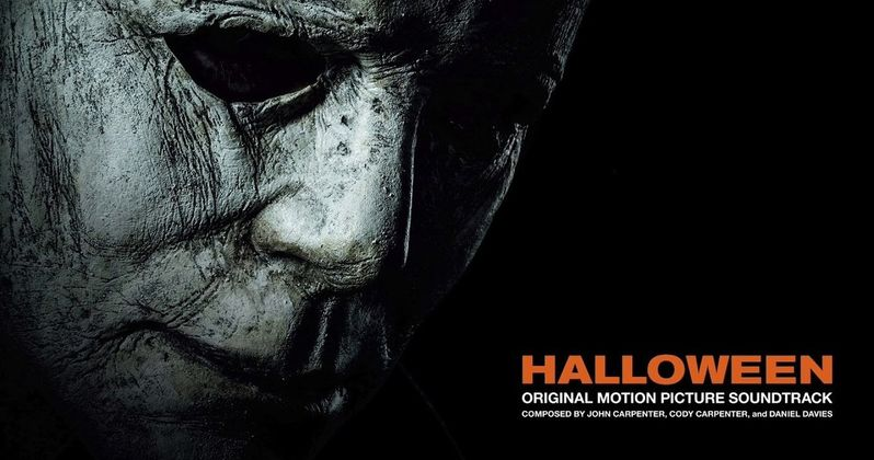 Hear John Carpenter's New Halloween Soundtrack in Its Entirety