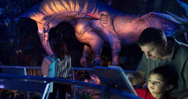 Avatar: Discover Pandora Video Explores New Interactive Exhibition