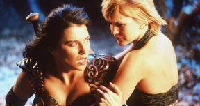 Why Didn't Xena and Gabrielle Ever Hook Up?