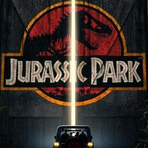 Jurassic Park 3D Poster; New Trailer Debuts November 8th