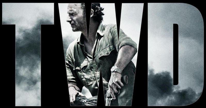Walking Dead Season 6 Blu-ray & DVD Release Date Announced