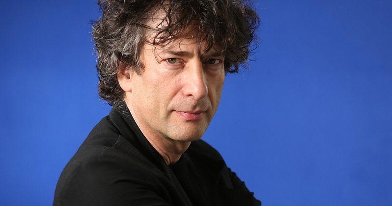 Neil Gaiman Will Write Multiple American Gods Episodes