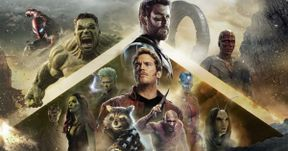 Mystery Behind Missing Thor Character Solved in Infinity War?