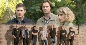 Watch Kansas Rock Supernatural Season 13 Comic-Con Panel with Wayward Son