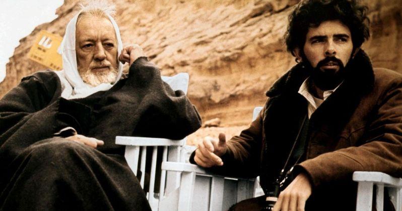 Obi-Wan Movie Planning 2019 Shoot in Ireland, Is George Lucas Directing?