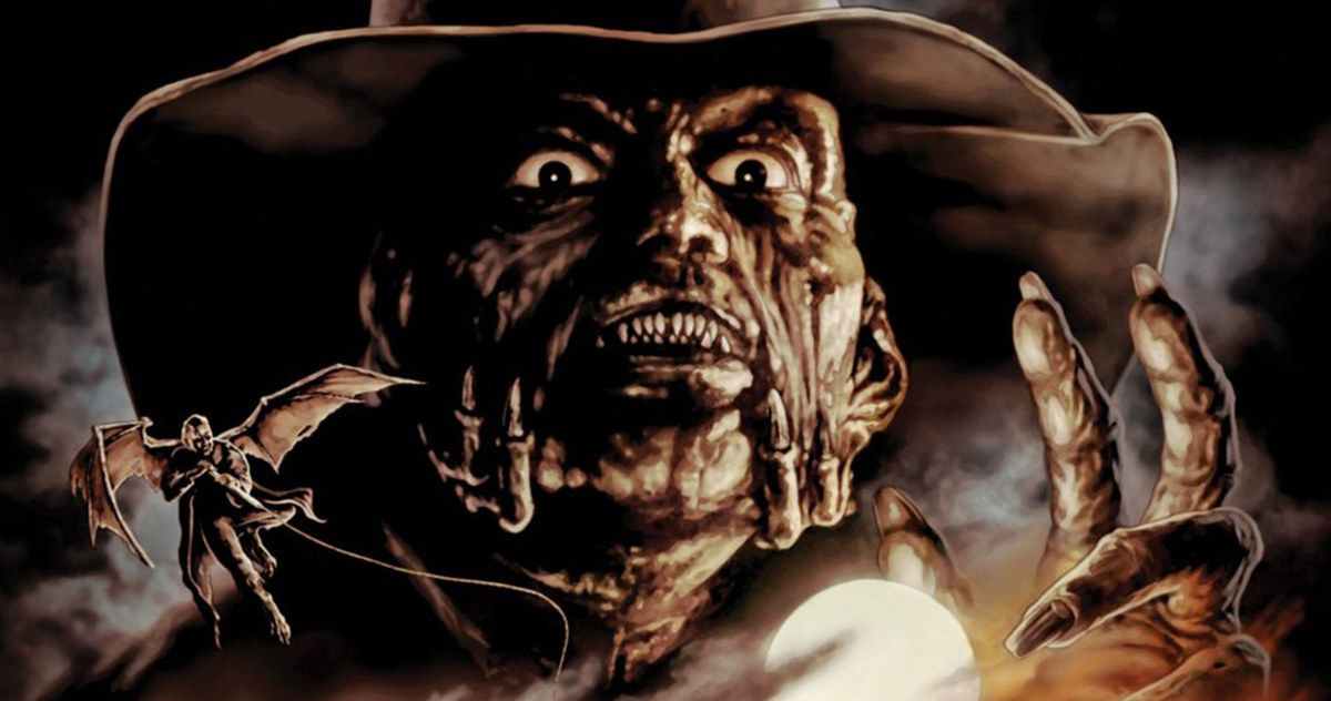 Jeepers Creepers 3 Begins Production in Baton Rouge