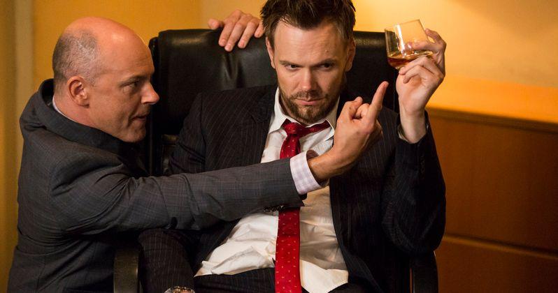 Hulu Passes on Community Season 6