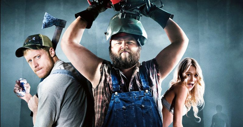 More Tucker and Dale Vs. Evil May Happen, But It's Not a Sequel