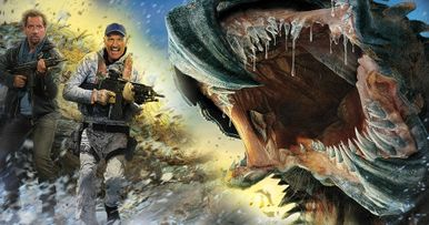 Tremors 6: A Cold Day in Hell Trailer Unleashes Graboids in the Arctic