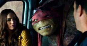 Teenage Mutant Ninja Turtles TV Spot Teases the Turtles' True Origins