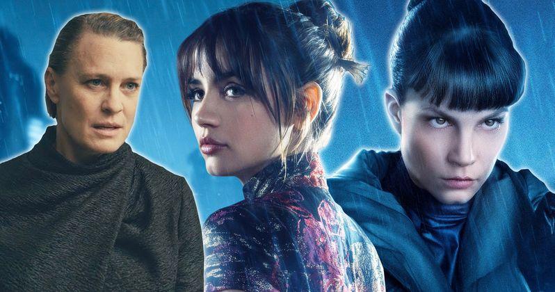 Blade Runner 2049 Has a Woman Problem