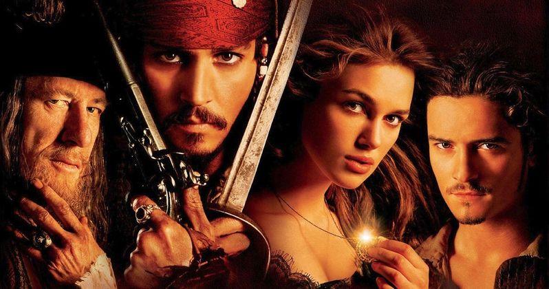 Original Pirates of the Caribbean Writer Returns for Reboot?