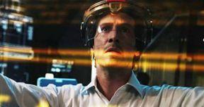 First Look at Keanu Reeves in Replicas