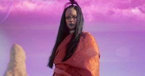 Rihanna Hits Warp Speed in Star Trek Beyond Music Video