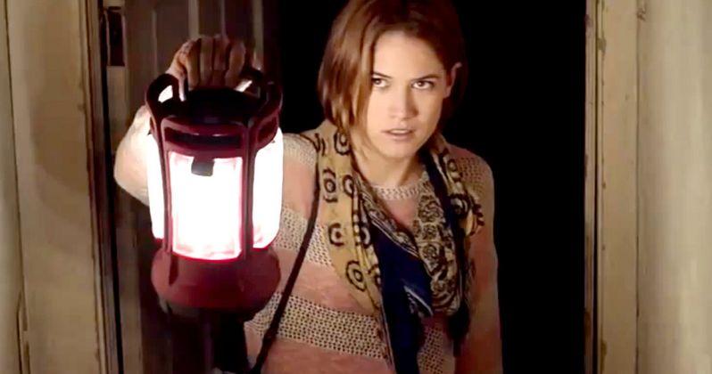 Demonic Trailer from Saw Creator James Wan
