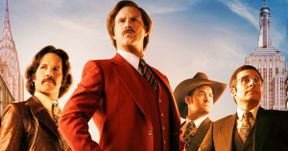 Anchorman 2 Super Sized R-Rated Version Trailer!