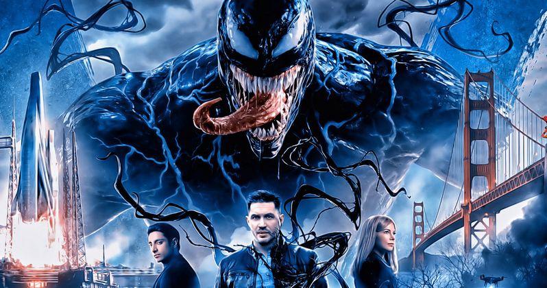 Venom Reaches $500M Box Office Milestone, So Get Ready for Venom 2