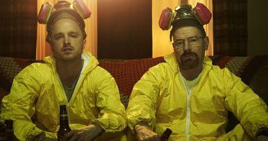 Breaking Bad Creator Wants Walt & Jesse to Return in Better Call Saul