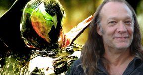 Spawn Reboot Gets Walking Dead Effects Legend Greg Nicotero to Design New Costume
