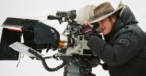 What Quentin Tarantino's New Movie Is Really About