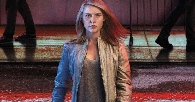 Homeland Season 6 Trailer Has Carrie Back in New York