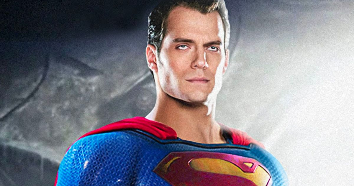 Henry Cavill Was Asked If He's Still Superman and Things Got Awkward