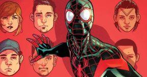 New Marvel Comic Tackles School Shootings and Gun Violence