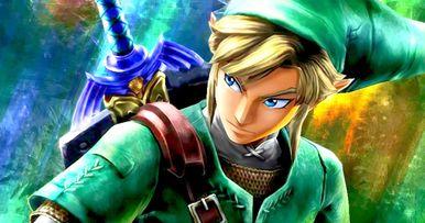 Legend of Zelda TV Show May Not Happen at Netflix