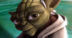 Second Star Wars: The Clone Wars Final Season Clip