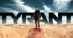 Tyrant Season 1 DVD Preview with Ashraf Barhom | EXCLUSIVE