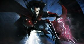 Marvel Begins Director Search for Doctor Strange