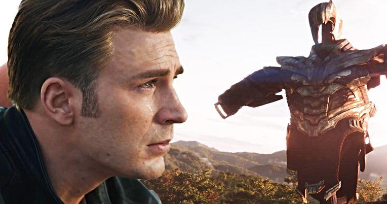Avengers: Endgame Trailer Gets an Emotional Logan-Style Fan Cut