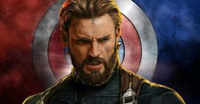 The Weird Secret Behind Captain America's Infinity War Phone Number