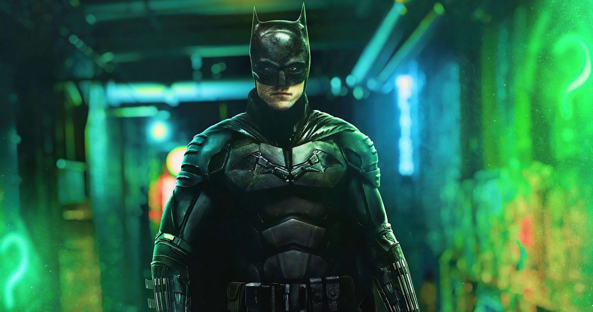 The Batman Peter Sarsgaard Matt Reeves The Batman Co-Star Breaks Down Why Working with Director Matt Reeves Is So Great