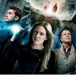 Fringe: The Complete Fifth and Final Season Blu-ray and DVD Arrive May 7th