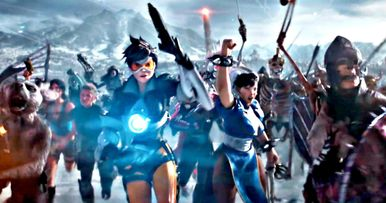 Ready Player One Wins Easter Weekend Box Office with $41.2M