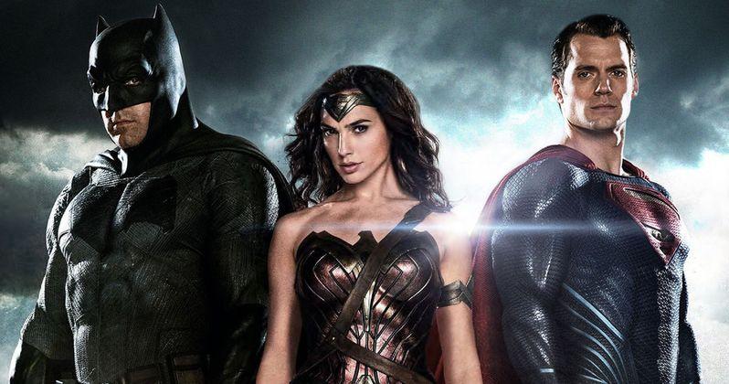 Batman v Superman Getting an Extended Director's Cut?