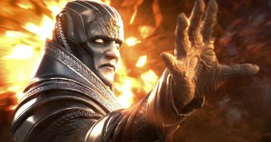 X-Men: Apocalypse Thursday Box Office Beats Days of Future Past
