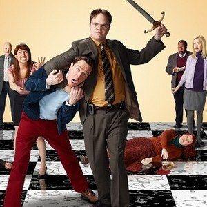 The Office Season 9 Promo Art