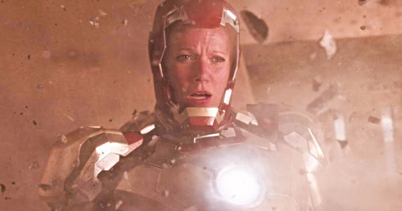 Gwyneth Paltrow Explains Why She Forgets Which Marvel Movies She's In