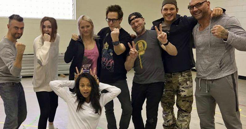 Guardians of the Galaxy 3: Will Director James Gunn Return?
