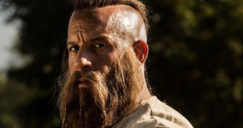 Dungeons & Dragons Movie Reboot Wants Vin Diesel?