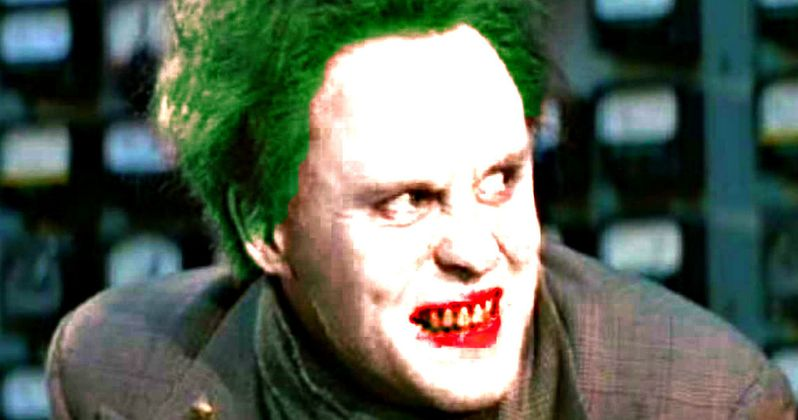 John Lithgow Regrets Saying No to Joker in Tim Burton's Batman