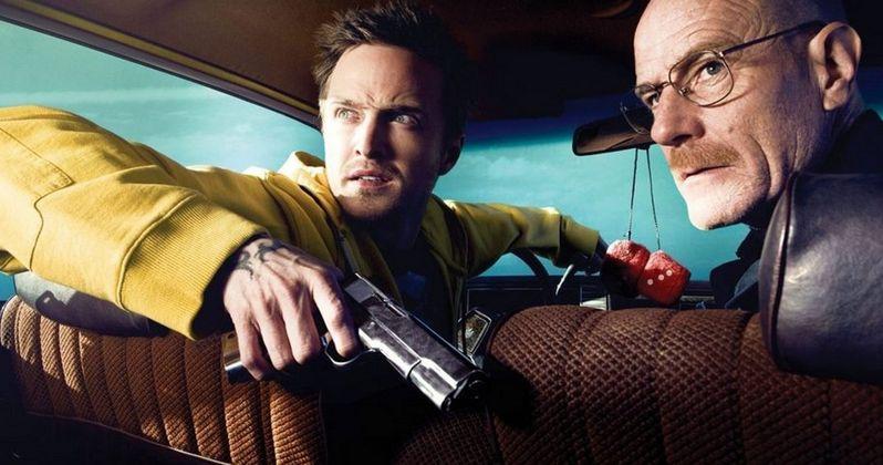 Nerd Alert: Breaking Bad Prank, Toy Story Honest Trailer & More