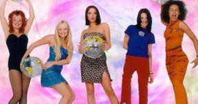 Spice Girls Will Reunite in an Animated Superhero Movie